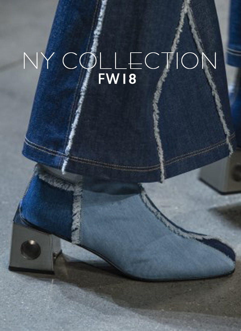 18FW NY COLLECTION