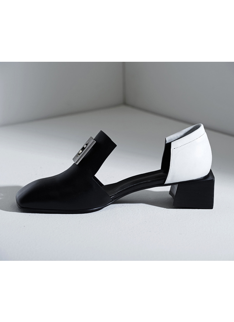NEW  MODERN LOAFER_BW
