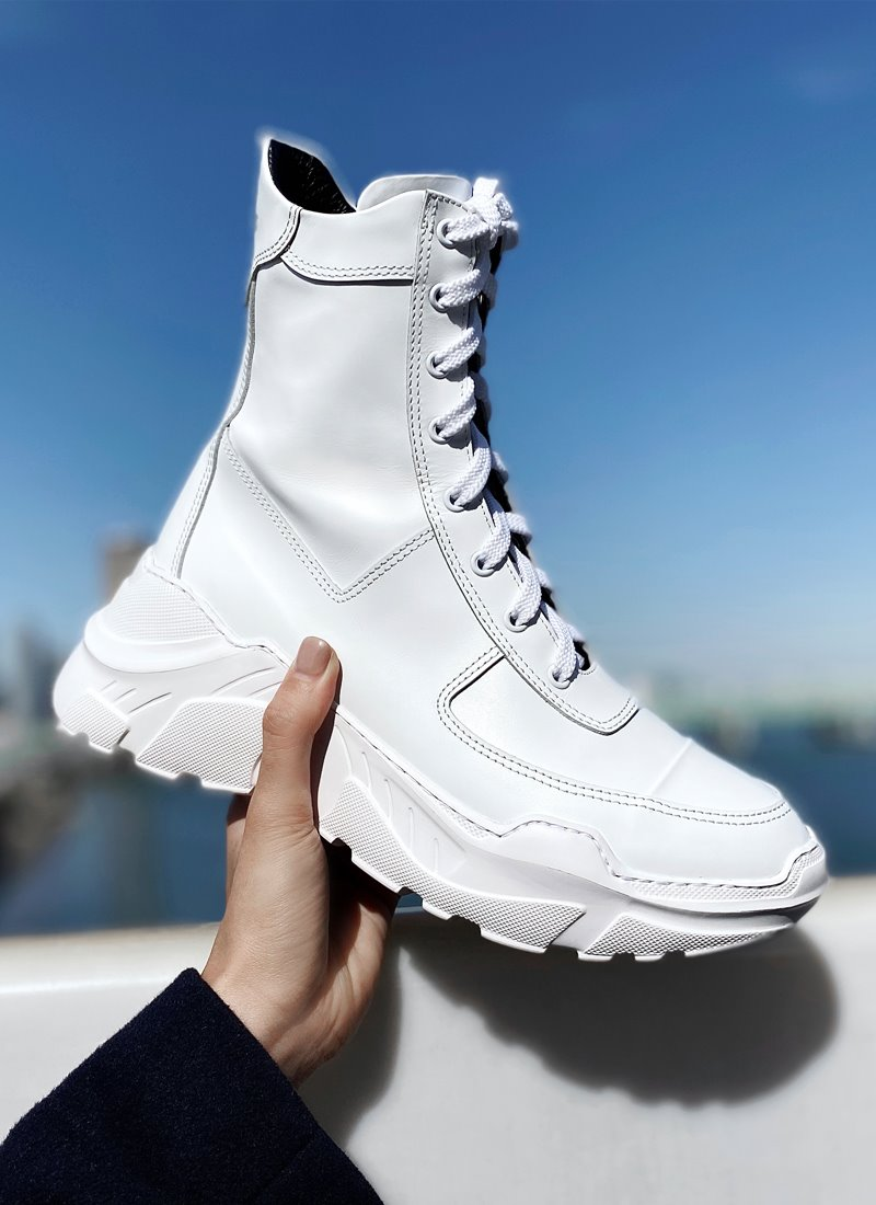 PROJECT 3. RE- SNEAKERS BOOTS_WH